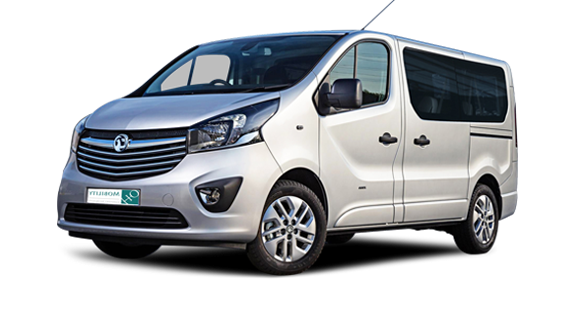 Used Mobility Vehicles Nearly New Deals